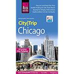 Reise Know-How CityTrip Chicago Reiseführer mit Stadtplan und kostenloser Web-App