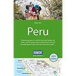 DuMont Reise-Handbuch Reiseführer Peru mit Extra-Reisekarte