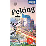 DuMont direkt Reiseführer Peking Mit großem Cityplan