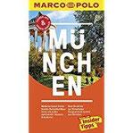 MARCO POLO Reiseführer München Reisen mit Insider-Tipps. Inklusive kostenloser Touren-App & Update-Service