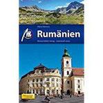 Rumänien Reiseführer mit vielen praktischen Tipps.