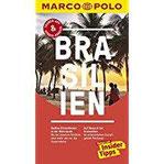 MARCO POLO Reiseführer Brasilien Reisen mit Insider-Tipps. Inklusive kostenloser Touren-App & Update-Service