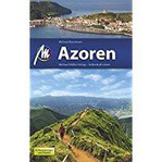 Azoren Reiseführer mit vielen praktischen Tipps.