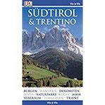 Vis-à-Vis Reiseführer Südtirol & Trentino mit Mini-Kochbuch zum Herausnehmen