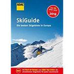 ADAC SkiGuide 2018 Die besten Skigebiete in Europa (ADAC RF Sonderproduktion)