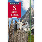Baedeker Reiseführer Südtirol mit GROSSER REISEKARTE