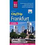 Reise Know-How CityTrip Frankfurt Reiseführer mit Faltplan und kostenloser Web-App