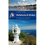 Kefalonia & Ithaka Reisehandbuch mit vielen praktischen Tipps.