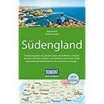 DuMont Reise-Handbuch Reiseführer Südengland mit Extra-Reisekarte
