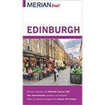 MERIAN live! Reiseführer Edinburgh