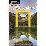 National Geographic Traveler New Zealand, 3rd Edition