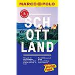 MARCO POLO Reiseführer Schottland inklusive Insider-Tipps, Touren-App, Update-Service und NEU Kartendownloads (MARCO POLO Reiseführer E-Book)