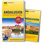 ADAC Reiseführer plus Andalusien mit Maxi-Faltkarte zum Herausnehmen