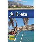 Kreta Reiseführer Michael Müller Verlag Individuell reisen mit vielen praktischen Tipps.