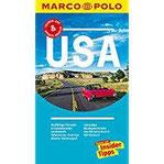 MARCO POLO Reiseführer USA Reisen mit Insider-Tipps. Inklusive kostenloser Touren-App & Update-Service