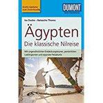 DuMont Reise-Taschenbuch Reiseführer Ägypten, Die klassische Nilreise mit Online-Updates als Gratis-Download