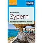 DuMont Reise-Taschenbuch Reiseführer Zypern mit Online-Updates als Gratis-Download