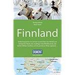 DuMont Reise-Handbuch Reiseführer Finnland mit Extra-Reisekarte