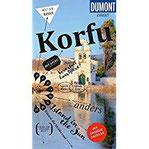 DuMont direkt Reiseführer Korfu Mit großem Faltplan
