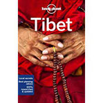 Tibet (Lonely Planet Travel Guide)