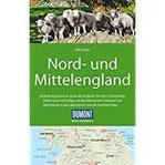 DuMont Reise-Handbuch Reiseführer Nord-und Mittelengland mit Extra-Reisekarte