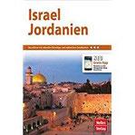 Nelles Guide Reiseführer Israel - Jordanien (Nelles Guide Deutsche Ausgabe)