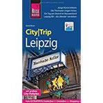 Reise Know-How CityTrip Leipzig Reiseführer mit Faltplan und kostenloser Web-App
