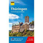ADAC Reiseführer Thüringen Der Kompakte mit den ADAC Top Tipps und cleveren Klappkarten