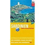 Sardinien Mobile Touring Highlights - Mit Auto, Caravan, Wohnmobil oder Van-Camper unterwegs auf den schönsten Reiserouten (Mobil Reisen - Die schönsten Auto- &