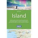 DuMont Reise-Handbuch Reiseführer Island mit Extra-Reisekarte
