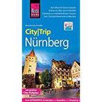 Reise Know-How CityTrip Nürnberg Reiseführer mit Faltplan und kostenloser Web-App