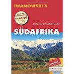 Südafrika - Reiseführer von Iwanowski Individualreiseführer mit Extra-Reisekarte und Karten-Download (Reisehandbuch)