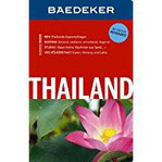 Baedeker Reiseführer Thailand mit GROSSER REISEKARTE