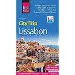 Reise Know-How CityTrip Lissabon Reiseführer mit Stadtplan, 4 Spaziergängen und kostenloser Web-App