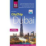 Reise Know-How CityTrip Dubai Reiseführer mit Faltplan und kostenloser Web-App