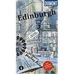 DuMont direkt Reiseführer Edinburgh Mit großem Cityplan