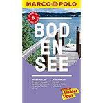 MARCO POLO Reiseführer Bodensee Reisen mit Insider-Tipps. Inklusive kostenloser Touren-App & Update-Service
