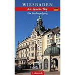 Wiesbaden an einem Tag Ein Stadtrundgang