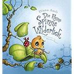 Die kleine Spinne Widerlich Mini-Ausgabe