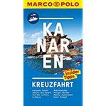 MARCO POLO Reiseführer Kanaren Kreuzfahrt Lanzarote, Fuerteventura, Gran Canaria, Teneriffa, La Palma, La Gomera, Plus An