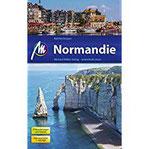 Normandie Reiseführer mit vielen praktischen Tipps.