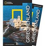 National Geographic Reiseführer Griechenland Reisen nach Griechenland mit Karte, Geheimtipps und allen Sehenswürdigkeiten wie Athen, Delphi, Korinth, ... und die Ionischen Inseln. (NG_Traveller)