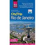 Reise Know-How CityTrip Rio de Janeiro Reiseführer mit Faltplan und Web-App