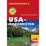 USA-Nordwesten - Reiseführer von Iwanowski Individualreiseführer mit Extra-Reisekarte und Karten-Download (Reisehandbuch)