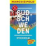 MARCO POLO Reiseführer Südschweden, Stockholm Reisen mit Insider-Tipps. Inklusive kostenloser Touren-App & Update-Service
