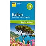 ADAC Reiseführer Italien (Sonderedition) Die schönsten Orte und Regionen