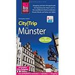 Reise Know-How CityTrip Münster mit Krimi-Special Reiseführer mit Faltplan und kostenloser Web-App