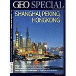 GEO Special - Shanghai, Peking, Hongkong