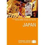 Stefan Loose Reiseführer Japan mit Downloads aller Karten (Stefan Loose Travel Handbücher E-Book)