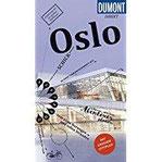 DuMont direkt Reiseführer Oslo Mit großem Cityplan